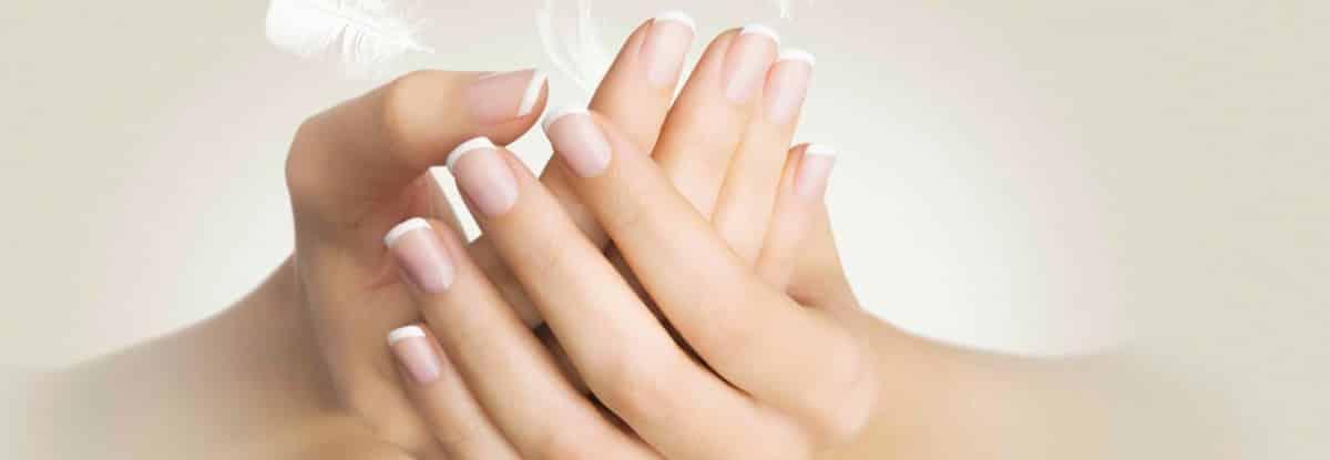 Nagelpflege für Frauen - alessandro International