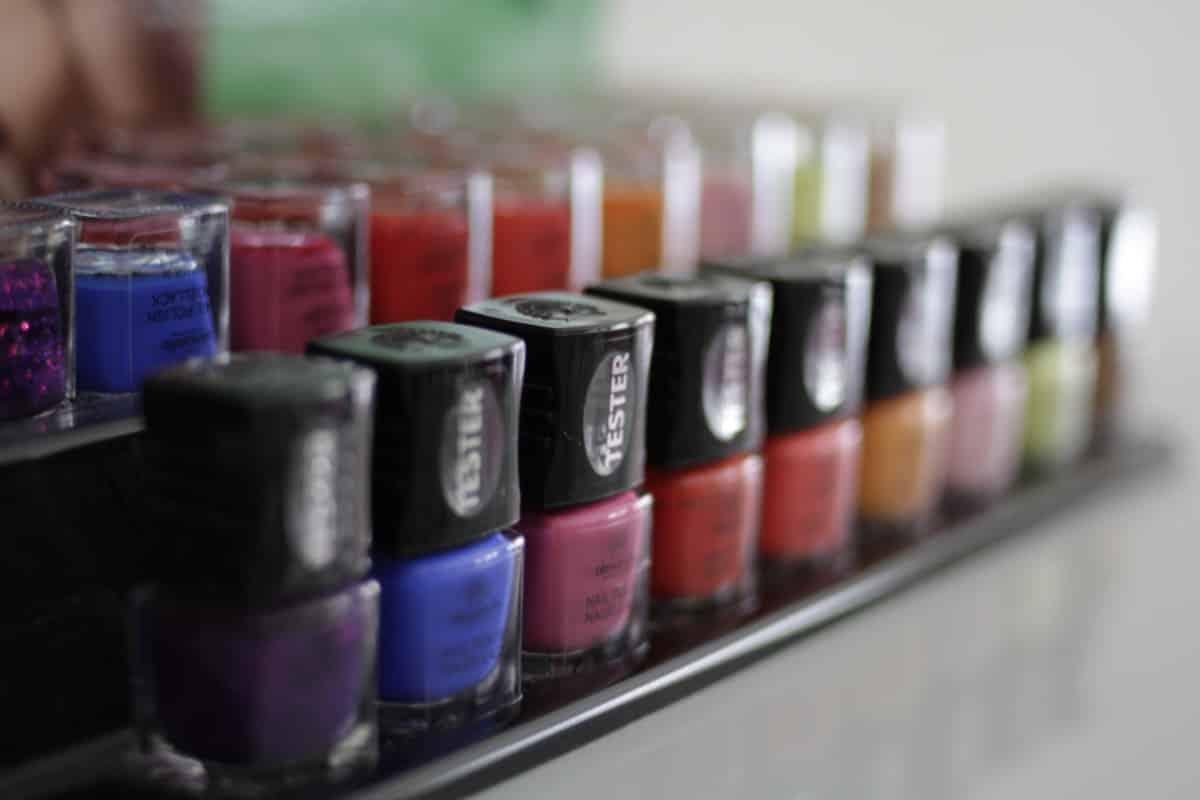 alessandro International - Verschiedene Farben für die Nagelpflege für Frauen