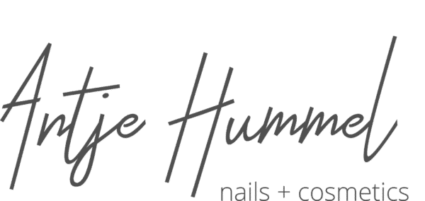 Antje Hummel nails + cosmetics | Dresden Logo